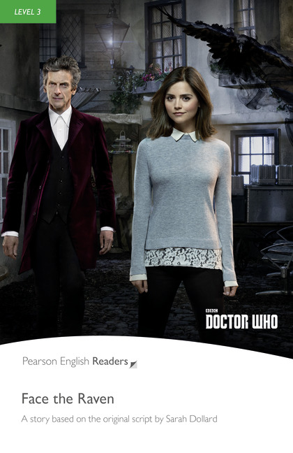 Level 3: Doctor Who: Face the Raven Book y MP3 Pack (9781292230641)
