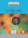 9La tulipe noire - Niveau 2/A2 - Livre