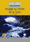 6Voyage au centre de la Terre - Niveau 1/a1 Livre+CD - 2º Editión