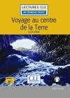 Voyage au centre de la Terre - Niveau 1/A1 - Livre 2ª Édition