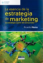 ESENCIA DE LA ESTRATEGIA DE MARKETING (9786074815313)
