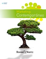 MARKETING CONTEMPORANEO 15ED (9786074817126)