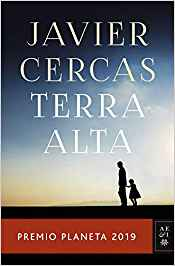 Terra Alta   «Premio Planeta 2019»