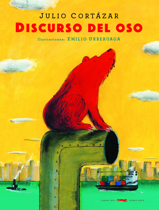DISCURSO DEL OSO, EL