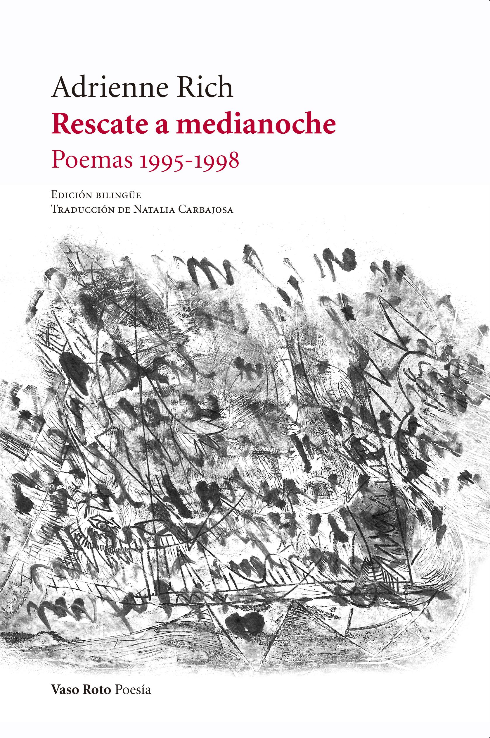 Rescate a medianoche «Poemas 1995-1998»