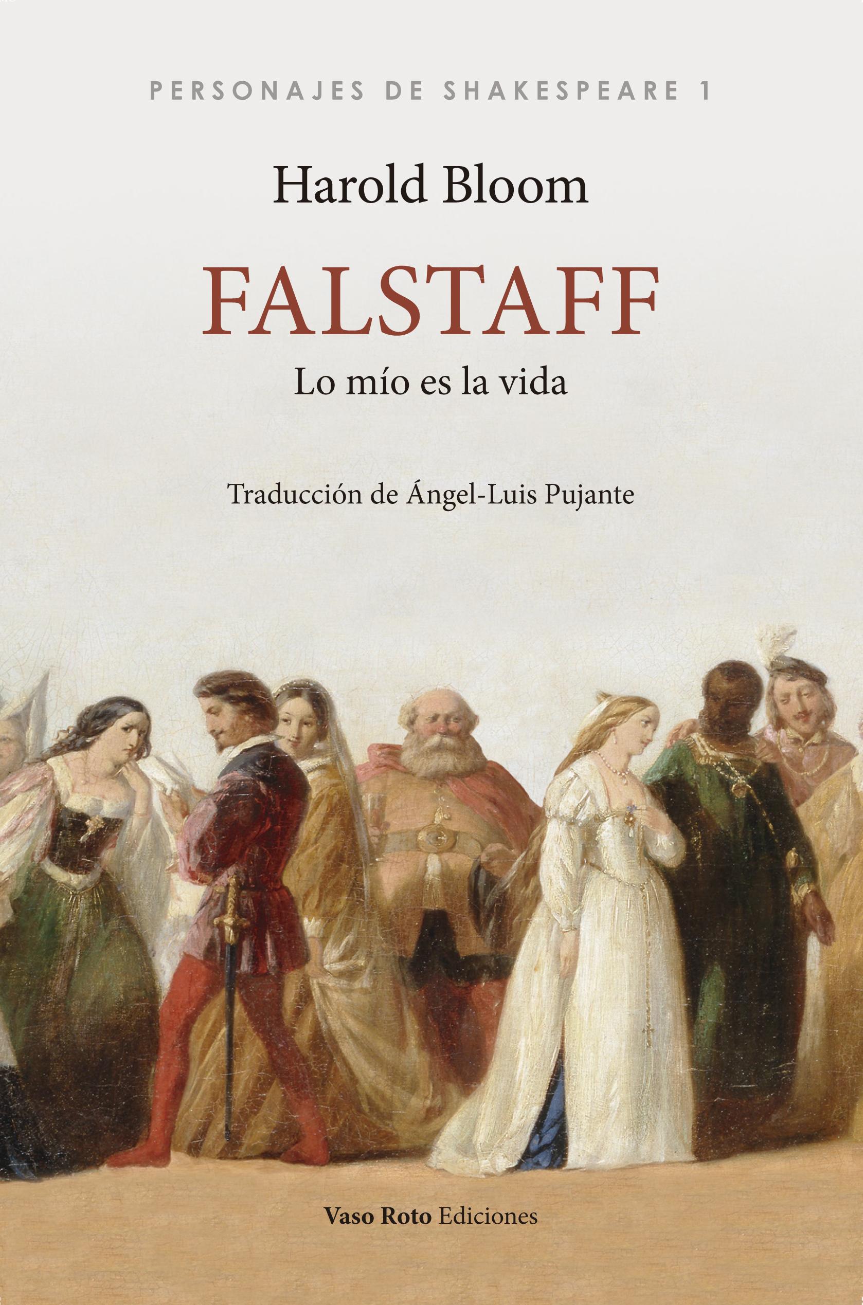 Falstaff «Lo mío es la vida»