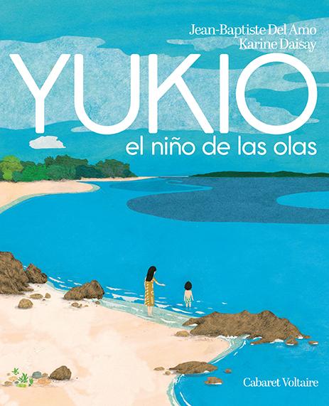 Yukio   «el niño de las olas»