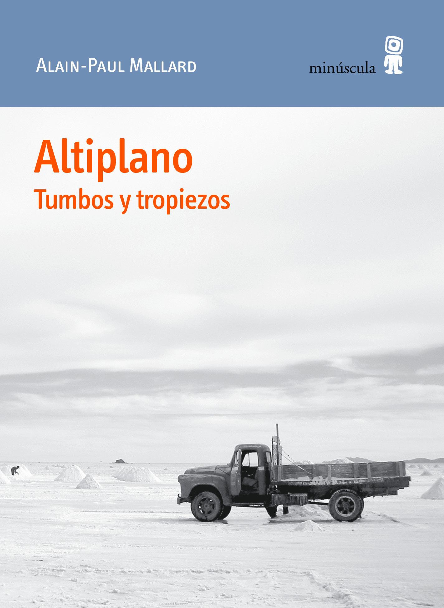 Altiplano   «Tumbos y tropiezos»