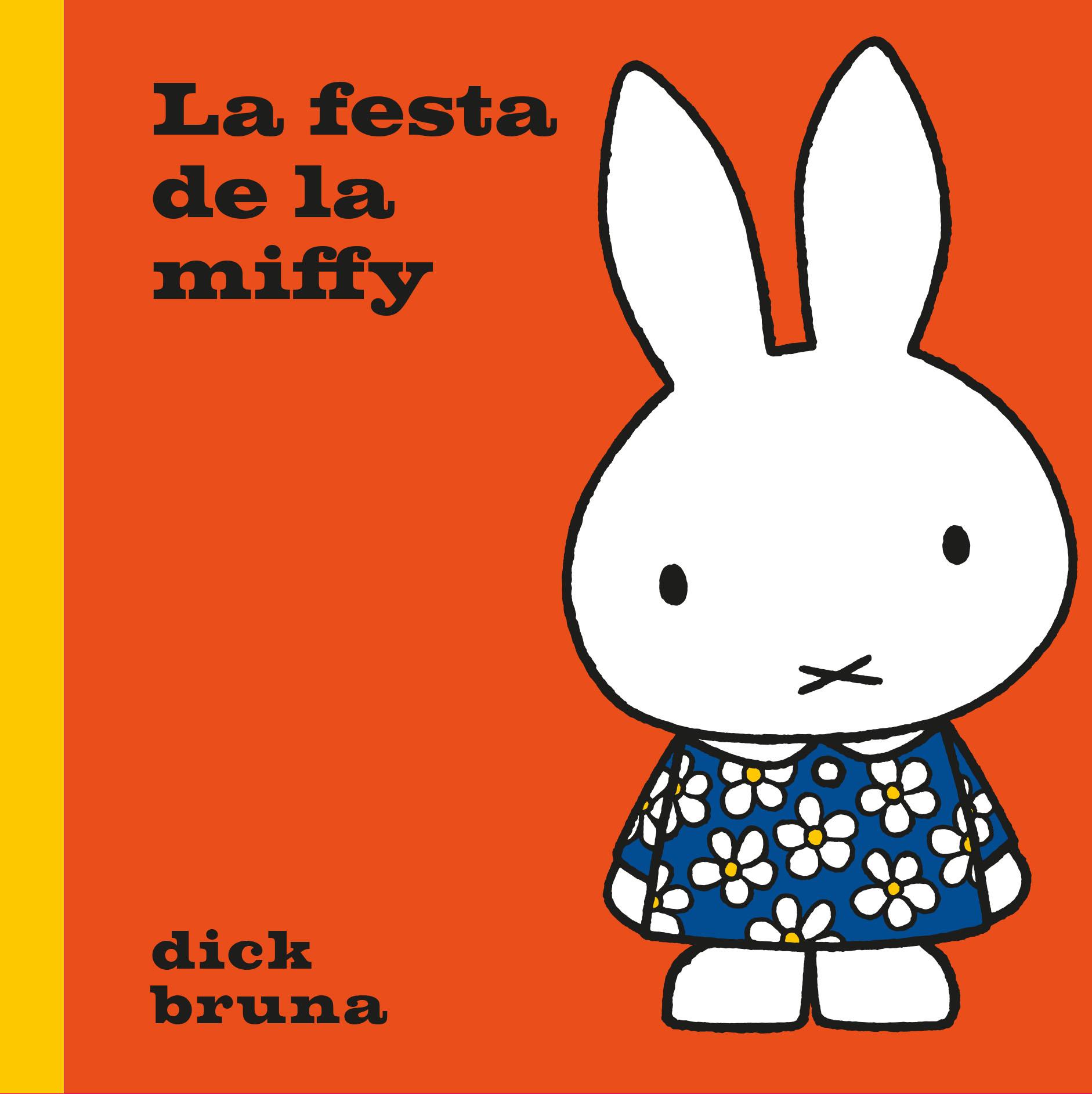 La festa de la Miffy