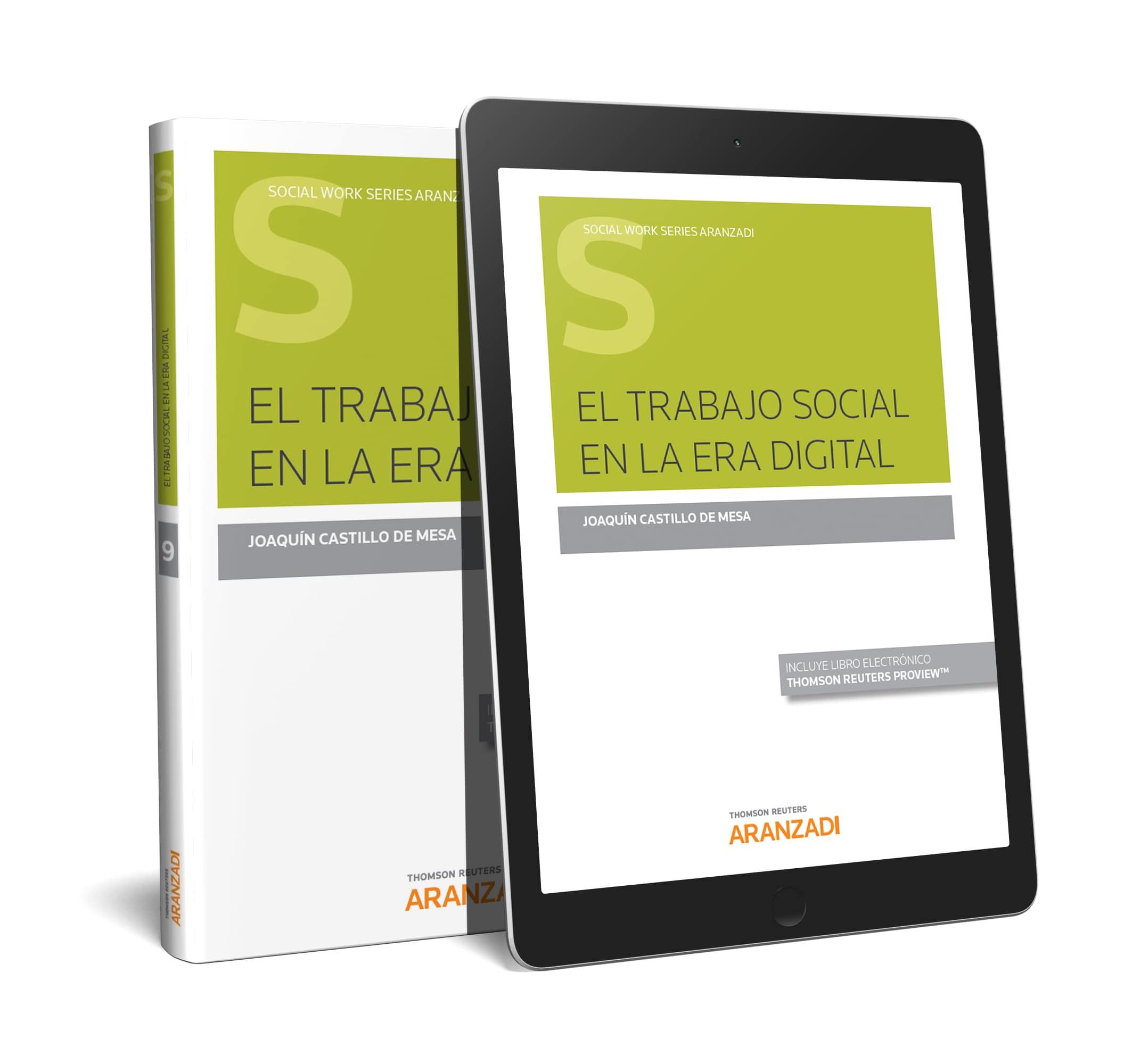 EL TRABAJO SOCIAL EN LA ERA DIGITAL (DÚO)