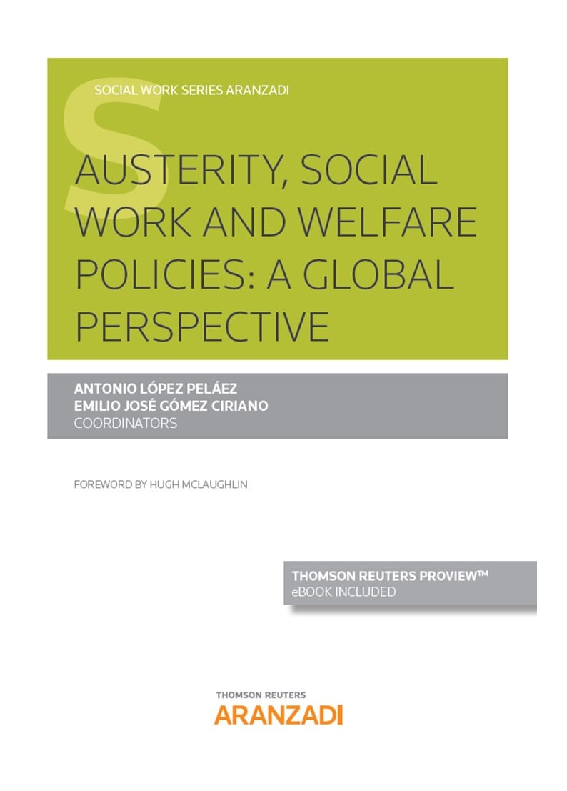 Austerity, social work and welfare policies: a global perspective (Papel + e-book) (9788413096766)