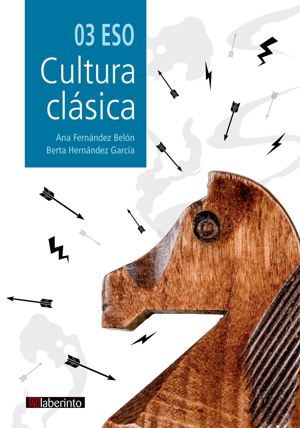 Cultura Clásica 3º ESO (2020 LOMCE)