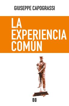 La experiencia común   «Analisi dell'esperienza comune»