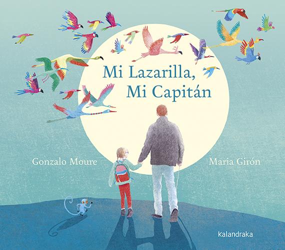 Mi Lazarilla, Mi Capitán