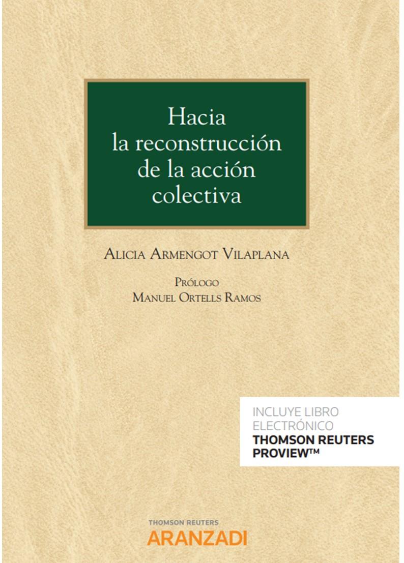 HACIA LA RECONSTRUCCION DE LA ACCION COLECTIVA DUO