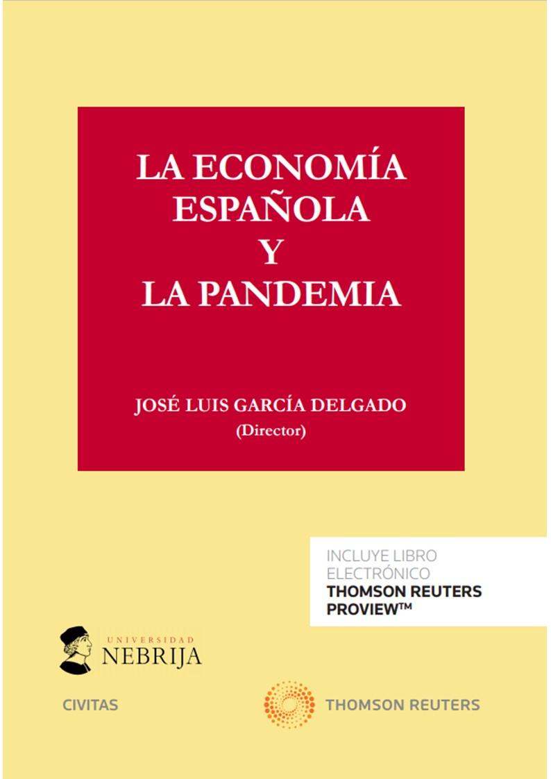 ECONOMIA ESPAÑOLA Y LA PANDEMIA,LA DUO