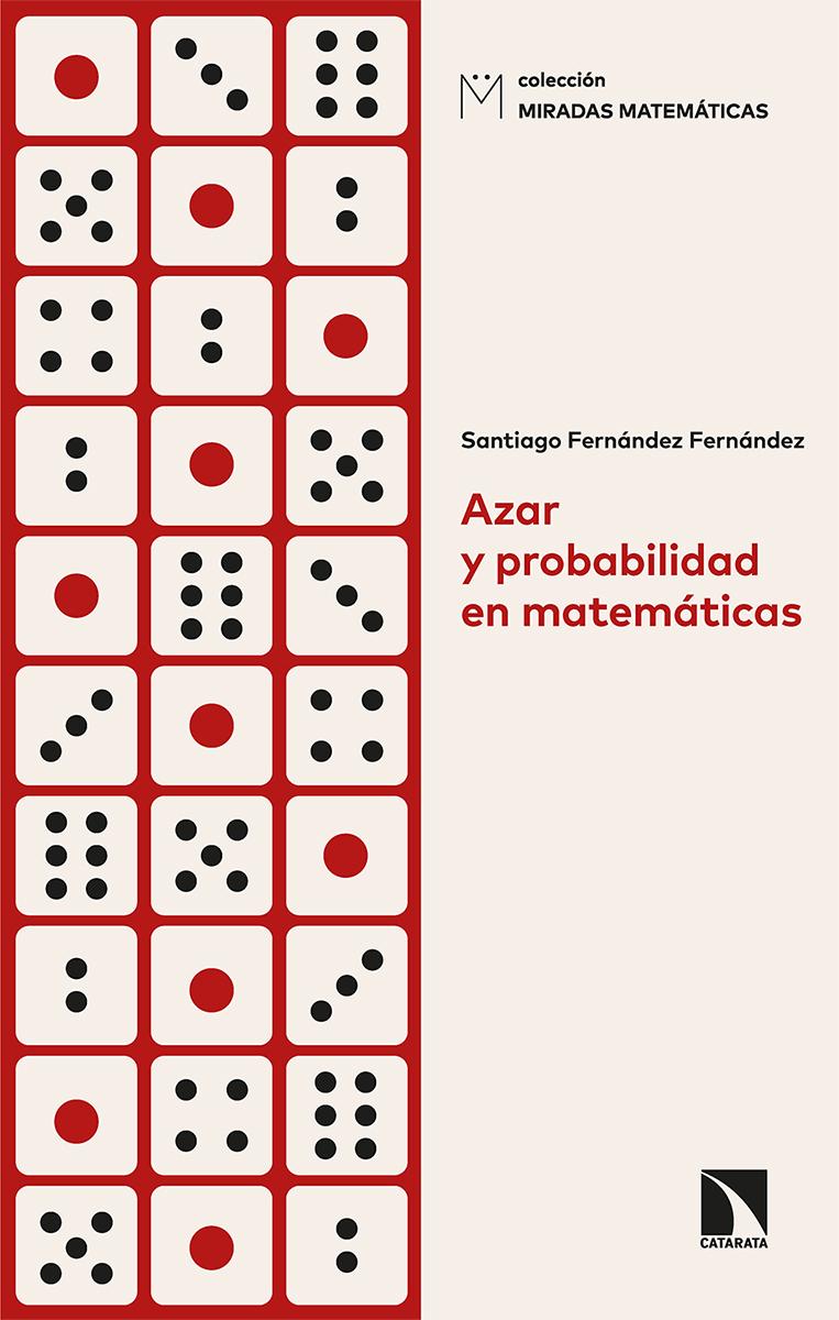 Azar y probabilidad en matemáticas