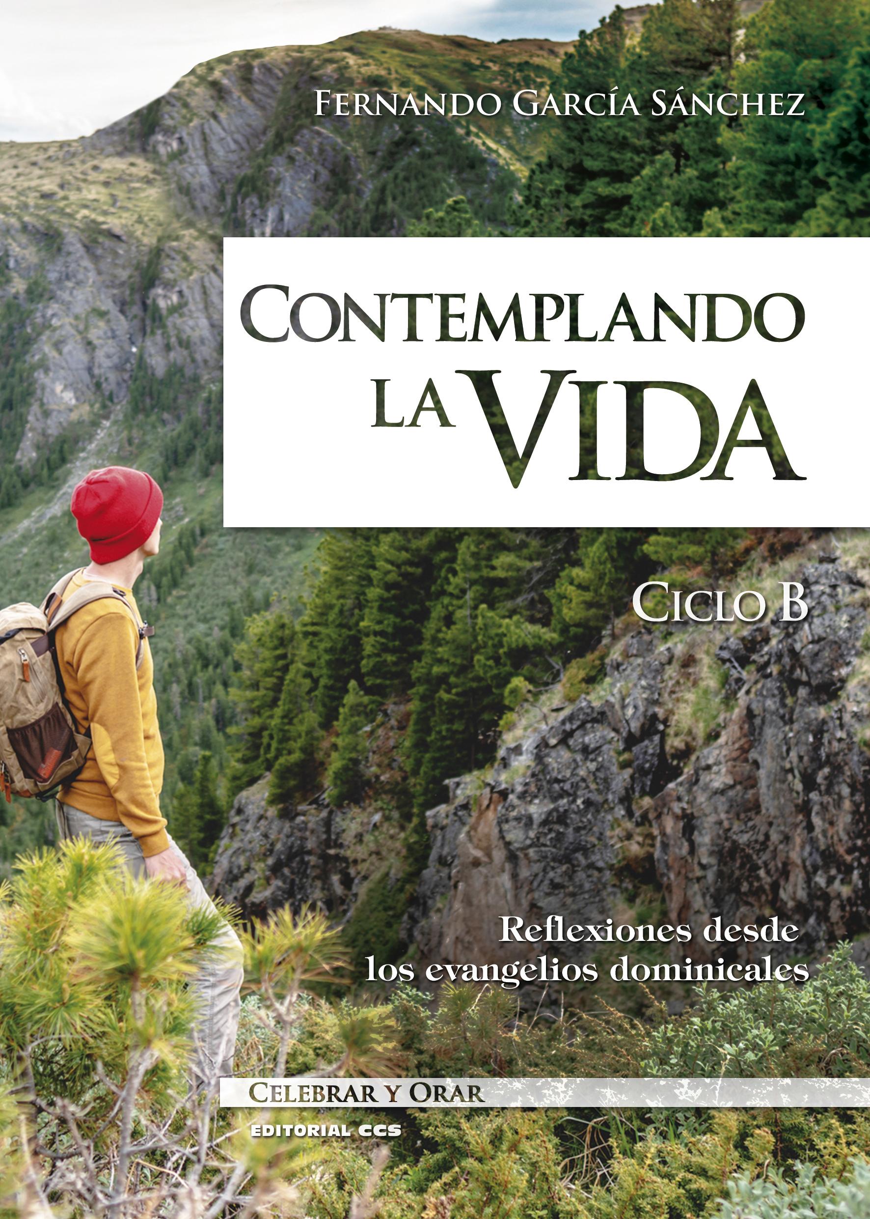 Contemplando la vida. Ciclo B   «Reflexiones desde los evangelios dominicales»