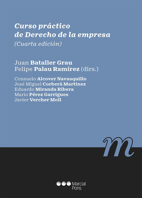 Curso práctico de Derecho de la empresa   «4ª ed.»
