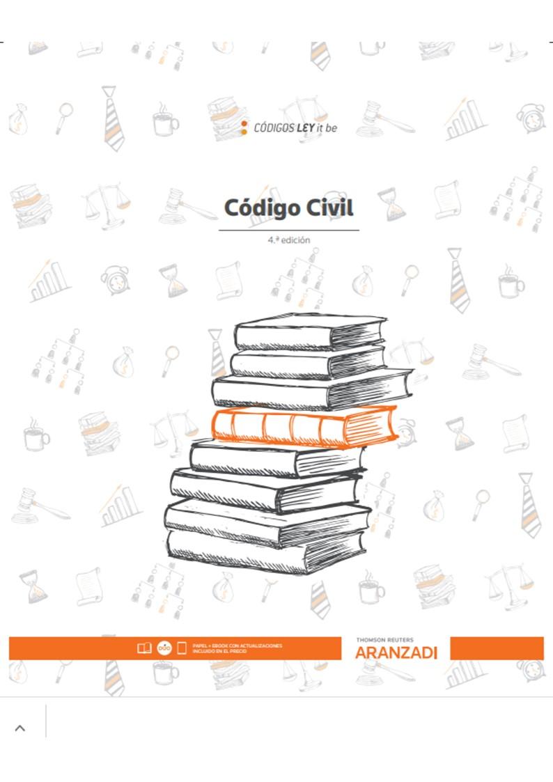 CODIGO CIVIL (LEYITBE)