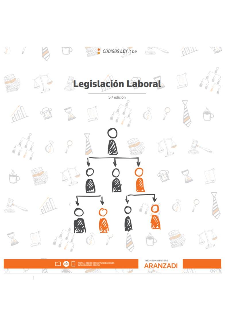 LEGISLACION LABORAL (LEYITBE)