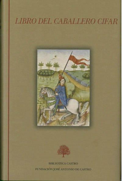 Libro del                                   Caballero Cifar