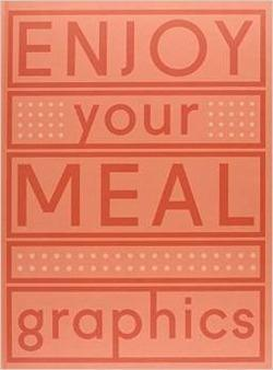 ENJOY YOUR MEAL GRAPHICS (9788415308706)