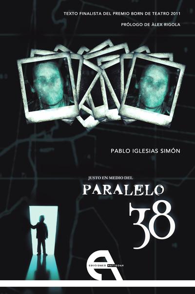Justo en medio del paralelo 38