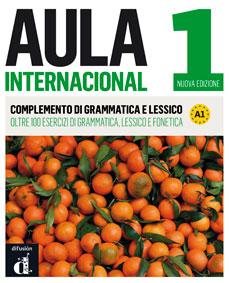 Aula Internacional 1 Complemento di grammatica e lessico