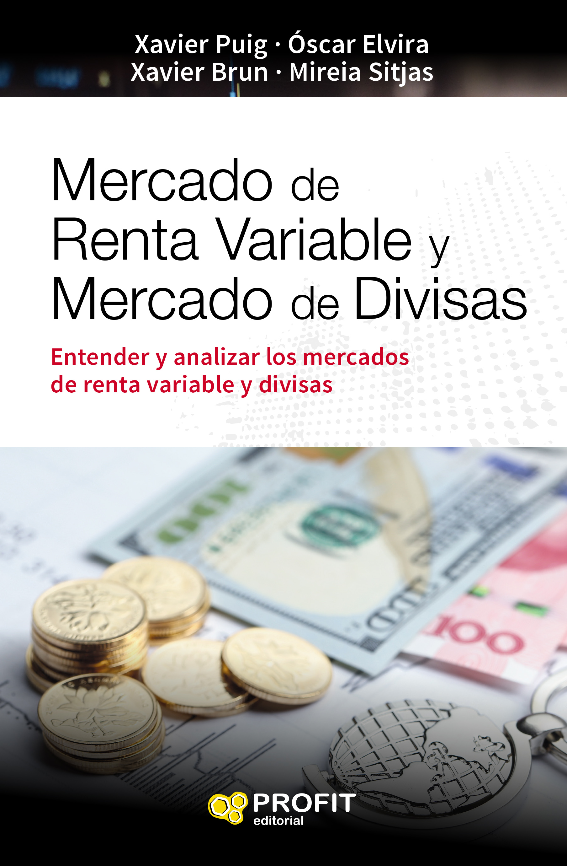 Mercado de renta variable y mercado de divisas NE (9788416115013)