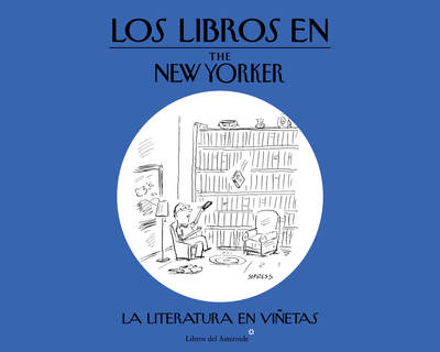 Los libros en The New Yorker (9788416213054)