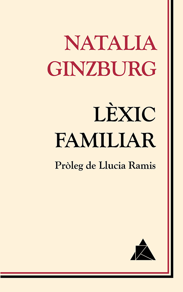 Lèxic familiar (9788416222254)