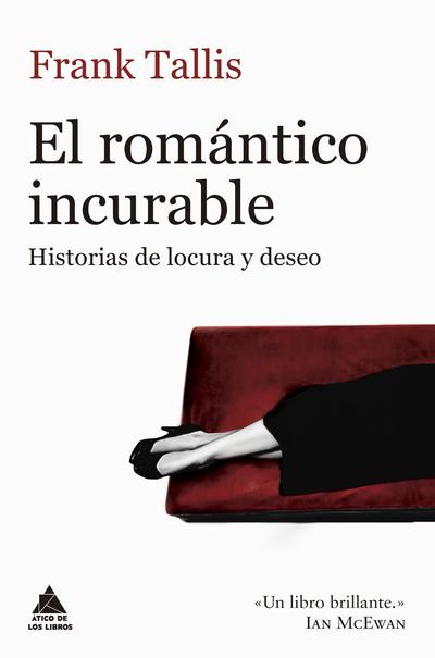 EL ROMANTICO INCURABLE
