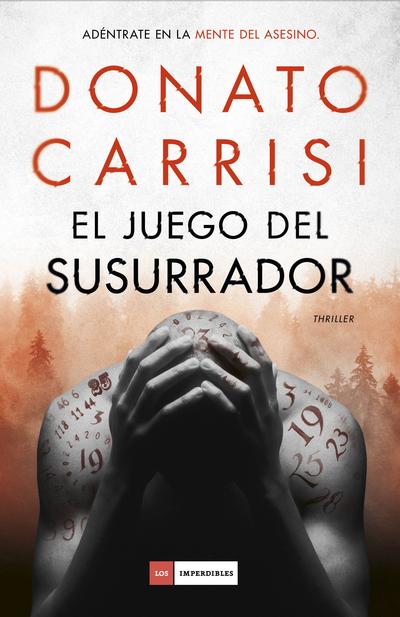 JUEGO DEL SUSURRADOR,EL