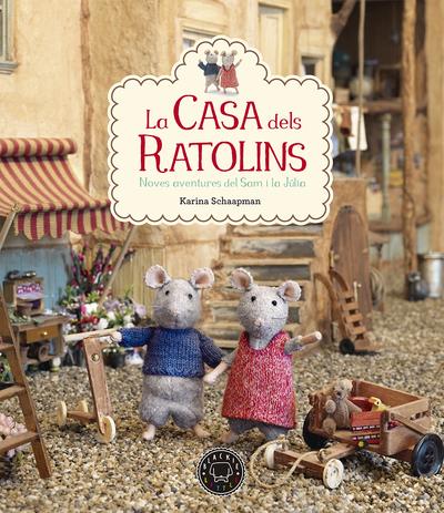 Editorial blackie books libros en - La casa dels ratolins ...