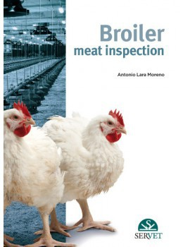 Broiler Meat Inspection (9788416315284)