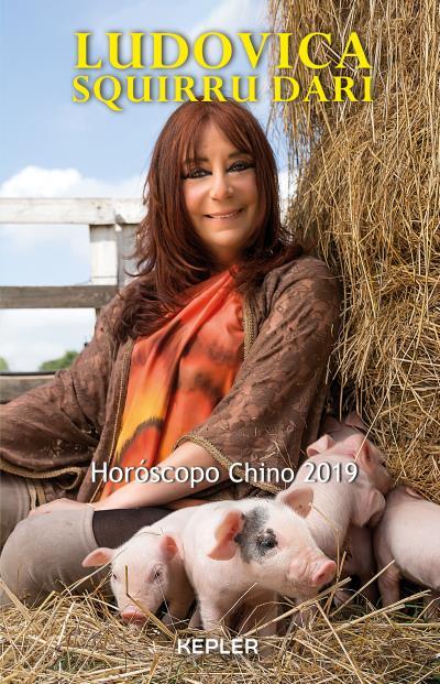 Horóscopo chino 2019   «Año del Cerdo de Tierra»