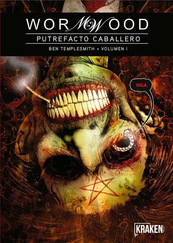 WORMWOOD PUTREFACTO CABALLERO VOLUMEN I