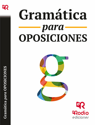 Gramática para Oposiciones