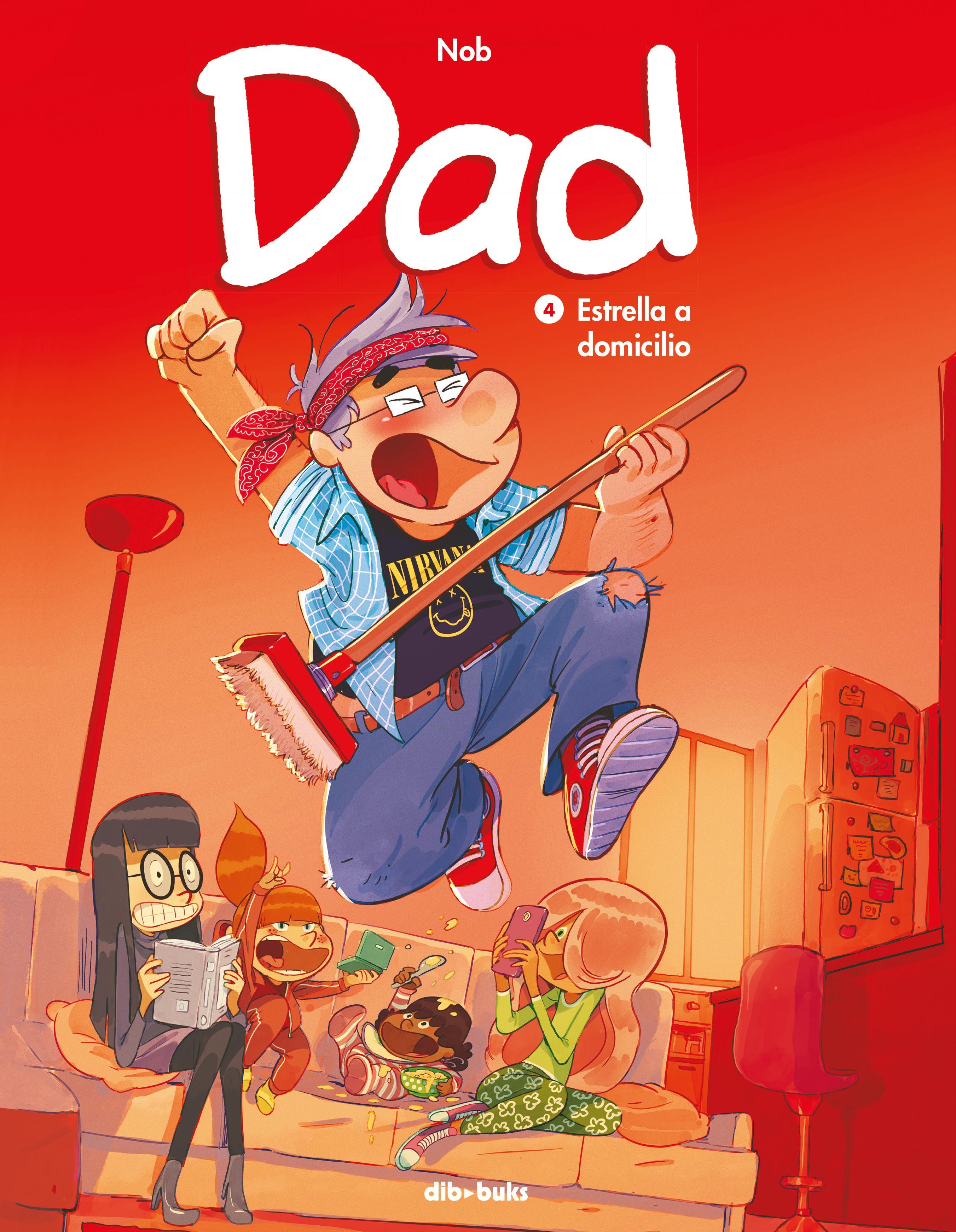 Dad 4 «Estrella a domicilio»