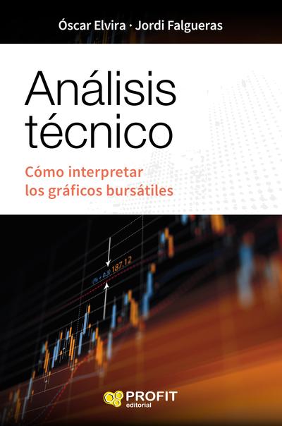 Análisis técnico   «¿Cómo interpretar los gráficos bursátiles?»