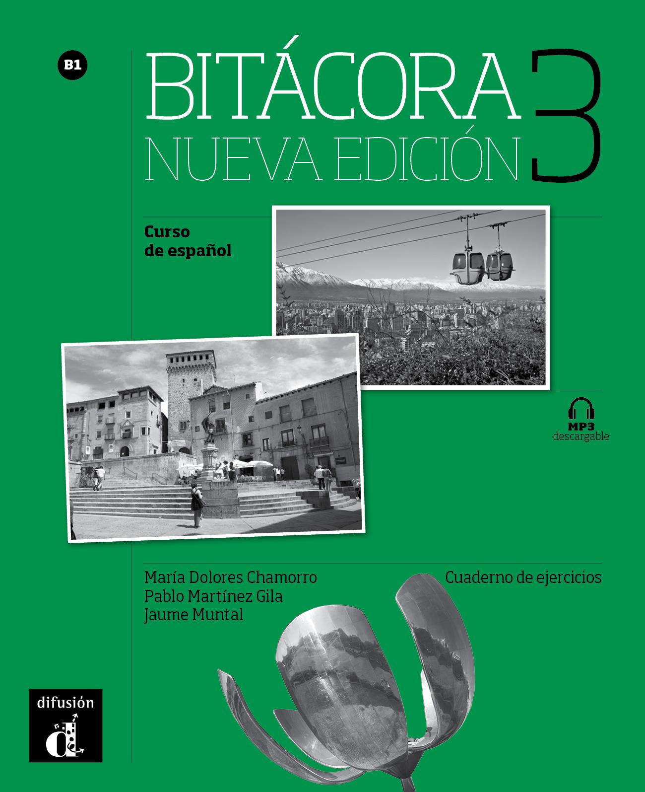 BITÁCORA 3 EJERCICIOS +MP3