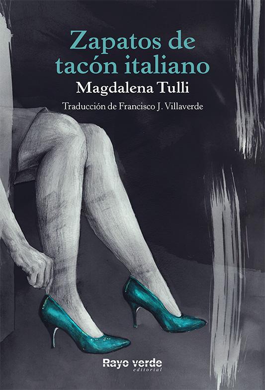 Zapatos de tacón italiano