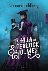 5La hija de Sherlock Holmes