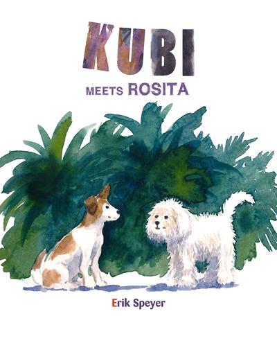 Kubi Meets Rosita