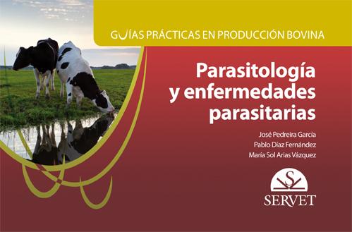 PARASITOLOGIA Y ENFERMEDADES PARASITARIAS