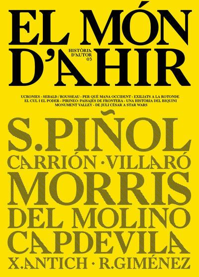 MON DAHIR, EL #3