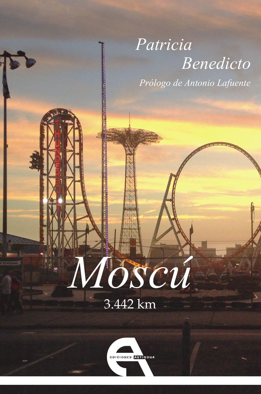Moscú (3.442 km)