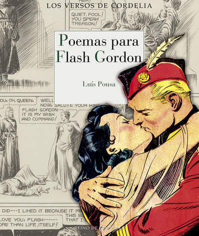 Poemas para Flash Gordon (9788416968282)