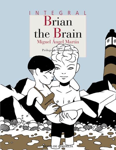 Brian the Brain   «Integral»